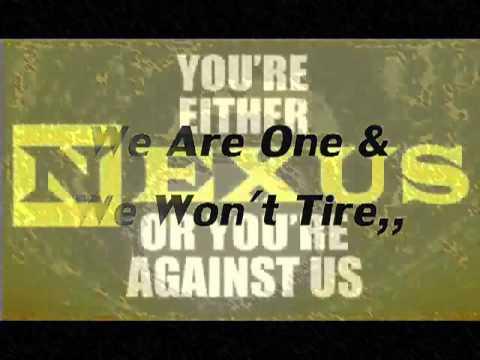 Nexus Theme Song and Lyrics