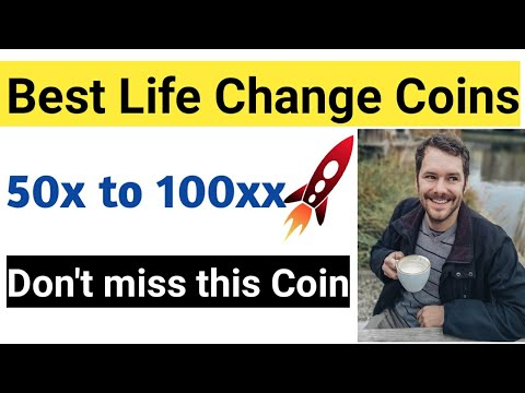 Best Life Change Coins | Crypto News | big news 50x to 100x Coin | Crypto Price Prediction 2020-21