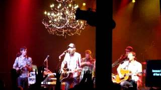 david crowder band - because He lives.MPG