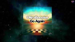 UltraBooster - Go Again (Space Raven VS. UltraBooster Remix) [MENTAL MADNESS RECORDS]