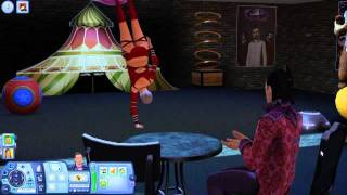 The Sims 3 Showtime - SimPort