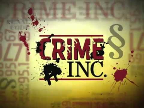 Crime Inc - Hollywood Robbery