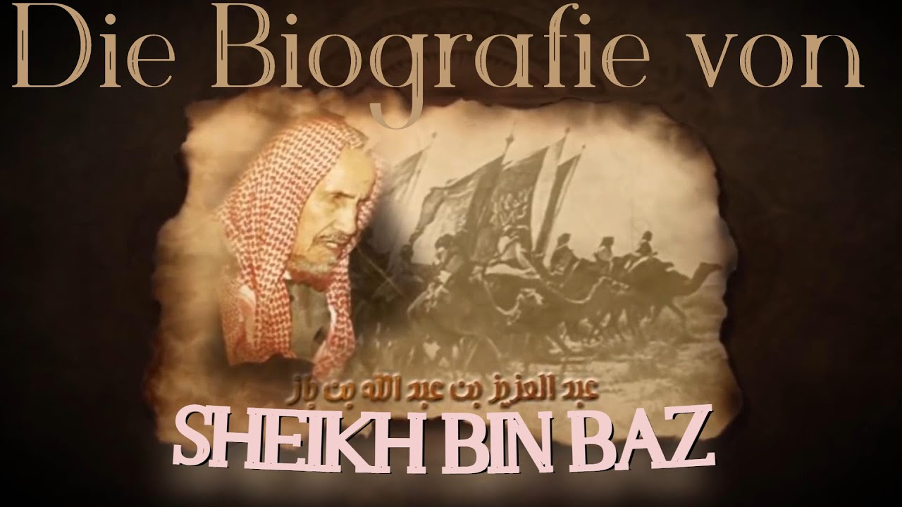Download 4k ¦ Die Biografie von Sheikh Abdul Aziz bin Baz - Der Weise