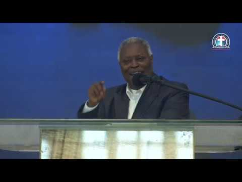 Walking In The Whole Truth Until The End - Pastor W.F. Kumuyi