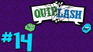 [14] A Good Sign Your House Is Haunted! (Quiplash)