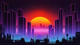 Band of the Hawk - Synthwave Darksynth Outrun