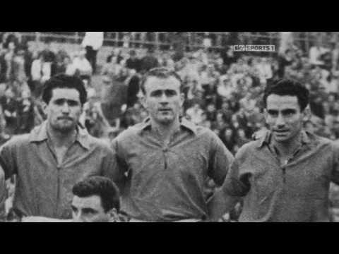 Footballs Greatest Alfredo Di Stefano