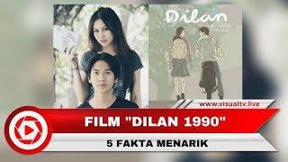 """Fakta-fakta Menarik Film """"Dilan 1990"""", Siapa Sebenarnya Dilan?"""