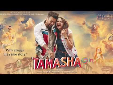 Tamasha Movie Songs JUKEBOX | Music director - A. R. Rahman | Ranbir Kapoor | Deepika Padukone