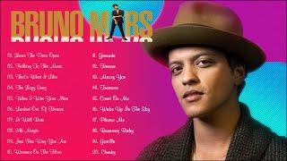 BrunoMars Greatest Hits 2021 - BrunoMars Playlist - BrunoMars Full Album