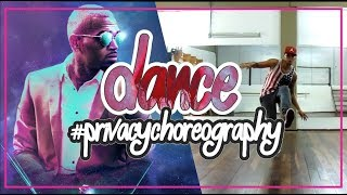 CHRIS BROWN PRIVACY | DANCE COVER | CHOREOGRAPHY | Dance Like Chris Brown