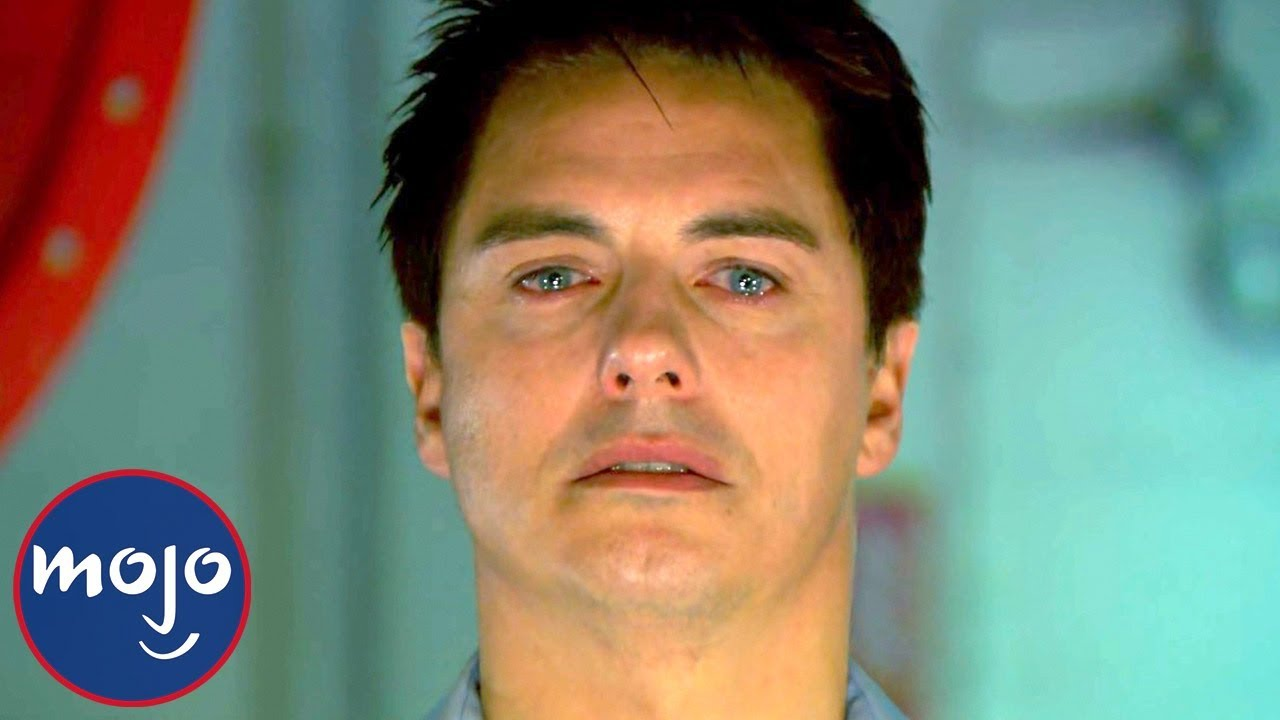 Download Top 10 Torchwood Moments