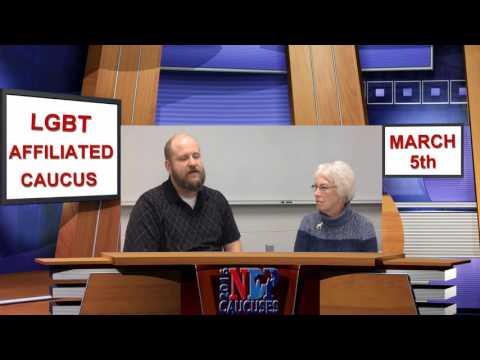 Nebraska Democratic Party 2016 Presidential Caucus Series