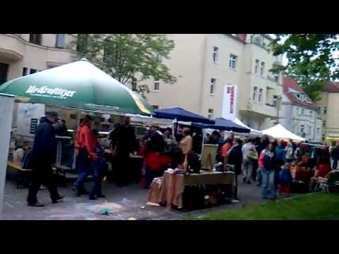 21. Prix de Tacot - Seifenkistenrennen Leipzig 06.05.2012