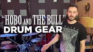 Drum Gear Walkthrough - Hobo and the Bull