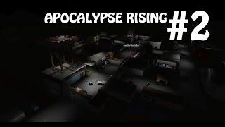 ROBLOX Apocalypse Rising Episode #2 Vernal Base
