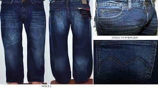 Лучшие джинсы на Алиэкспресс!!Купить джинсы на алиэкспресс мужские