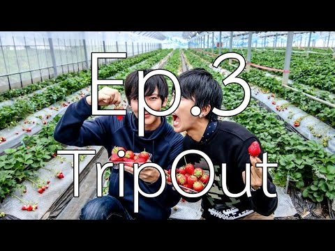 Trip Out in Kumamoto DAY2 EP.3