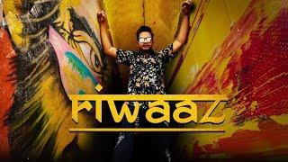 RIWAAZ(4K Music Video) - Mr.US | RIWAAZ EP | Deadbeats | Badal Singh Raftaar | Hindi Rap | 2020