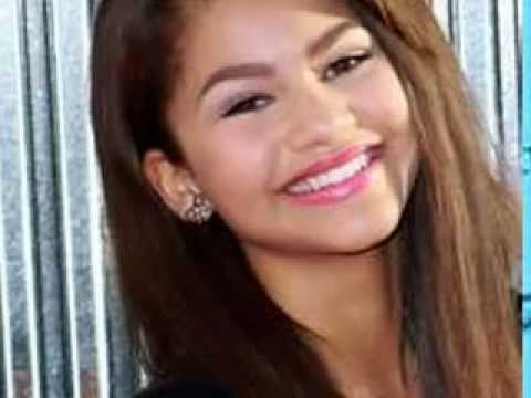 Zendaya Colmean Growing Up