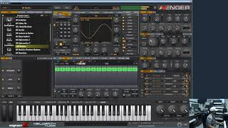Vengeance Producer Suite Avenger - Cinematic Loops 1 XP: Complete Walkthrough