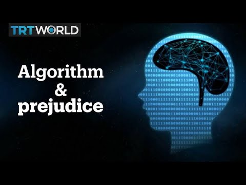 Algorithmic bias explained