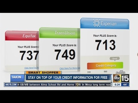 View Your Credit Report Online For Free