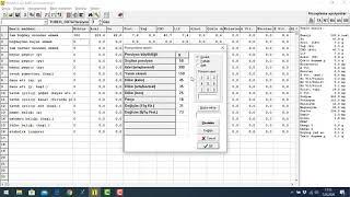 Besin Tüketim Sıklığı (FFQ) 2 - Anketleri BeBiS'e Girmek Ve Excel'e Aktarmak
