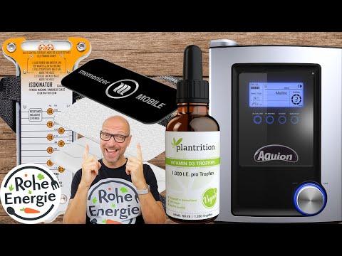 4 Investitionen in eure Gesundheit