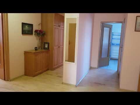 Роскошная квартира на улице Чехова (г. Калининград)