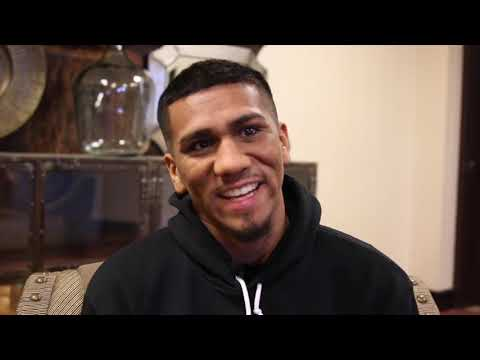 'BOXING WAS RUN BY THE MOB' -LUIS ARIAS (RAW IN KANSAS) ON ROSADO, EDDIE HEARN, MAYWEATHER SPLIT