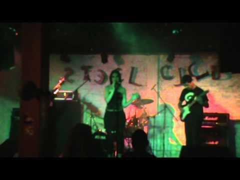 TEPHIRET - Female Metal Chile II 2013