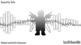 自作のUTAU音源「悠遊」で 椎名もた様の「Lowfi HeartBit」をカバーさせ...