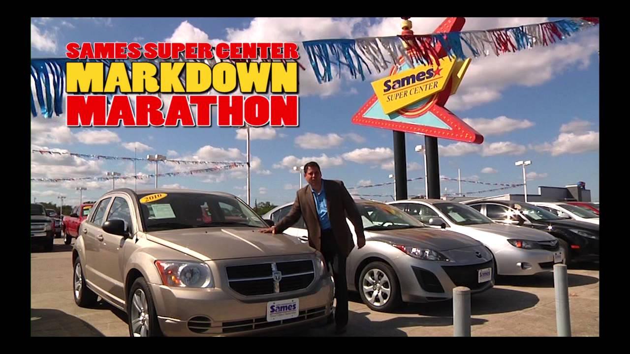 Sames Super Center Markdown Nov Youtube