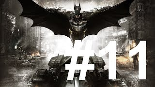 #11 Batman Arkham Knight Story PS4 Live