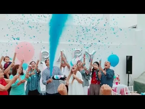 Unique Cute Baby Gender Reveal Ideas 3 2018