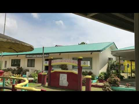 Vlog32: SAN CARLOS ELEMENTARY SCHOOL PROJECT: COMPLETION OF 2 TOILETS FOR BOYS AND GIRLS| BATCH 1994