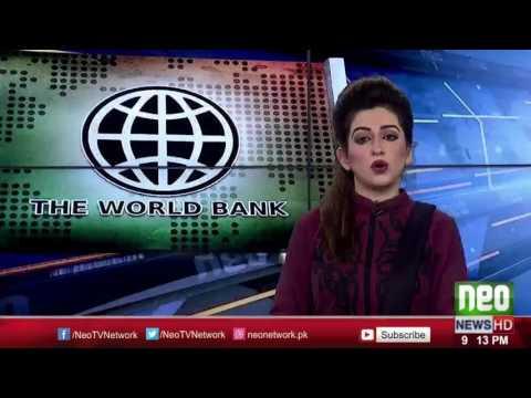 Karachi Worlds Most Dirtiest City | World Bank Report | Neo News