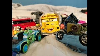 Cars Adventures 17-24-.....IT