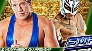 WWE Money in the bank 2010 Highlights | R3d 3viL 2010 |