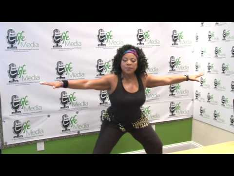 """Fit Live with Linda Washington"""