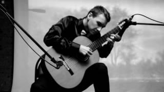 Концерт ''Гитарная мозаика'' Егор Бойко