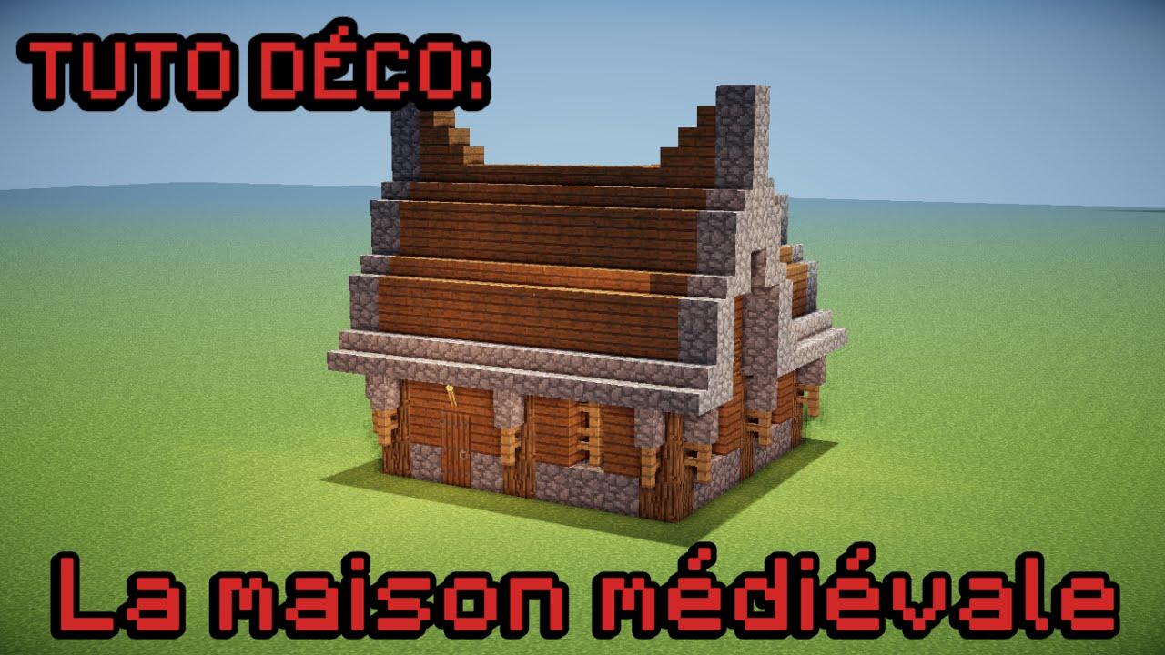 Tuto Déco Faire Sa Petite Maison Médiévale