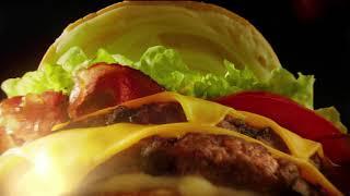 Burger King | THE KING CHEDDAR thumbnail