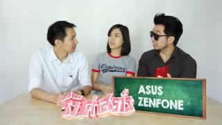 [รีวิวศาสตร์] Asus Zenfone 2 แอนดรอยด์สุดคุ้ม สเปคแรงทะลุราคา