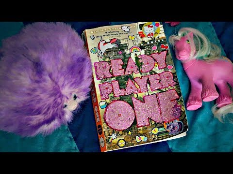 Ready Player One for Girls