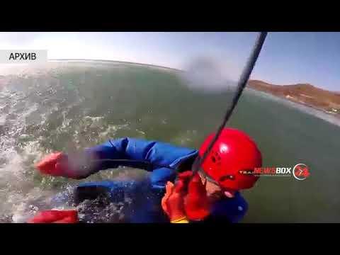 У острова Русский затонул катер с пассажирами