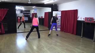 Zumba: When I Grow Up - Flirty Fitness