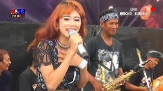 Cingcing Teles - Ajeng Sekar Kirana | The Queen Of Pantura | Dewi Kirana | Zona Production