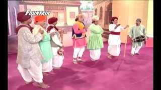 Shreeranga Kamlakanta - Sangeet Honaji Bala | Marathi Sangeet Natak Songs